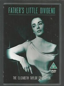FATHER039S LITTLE DIVIDEND  Elizabeth Taylor  UK DVD - <span itemprop=availableAtOrFrom>Northants, United Kingdom</span> - Returns accepted Most purchases from business sellers are protected by the Consumer Contract Regulations 2013 which give you the right to cancel the purchase within 14 days after the da - Northants, United Kingdom