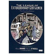 The League of Extraordinary Gentlemen by Alan Moore (2013, Paperback)