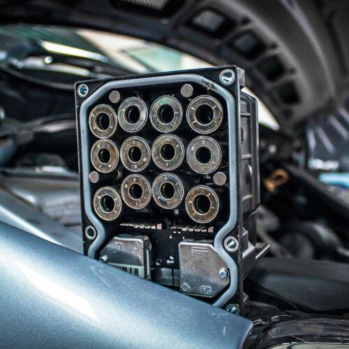4E0614517A Audi S6 Reparatur ABS ESP Steuergeräte 8E0614517R 4B0614517H