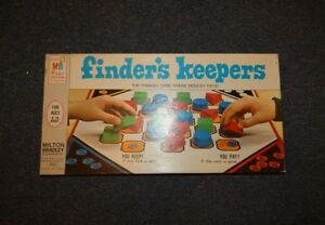 Vintage-Finders-Keepers-A-Board-Game-Where-Memory-Pays-By-Milton-Bradley-1969-R1