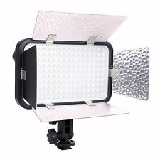 Godox LED170 II LED Video Lamp Light 5500-6500K For Canon Nikon  Digital Camera