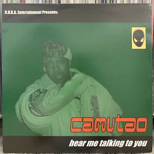 CAMU-TAO-HEAR-ME-TALKIN-TO-YOU-OPEN-HANDS-LIGHTTS-OUTTS-12-034-2001-RARE