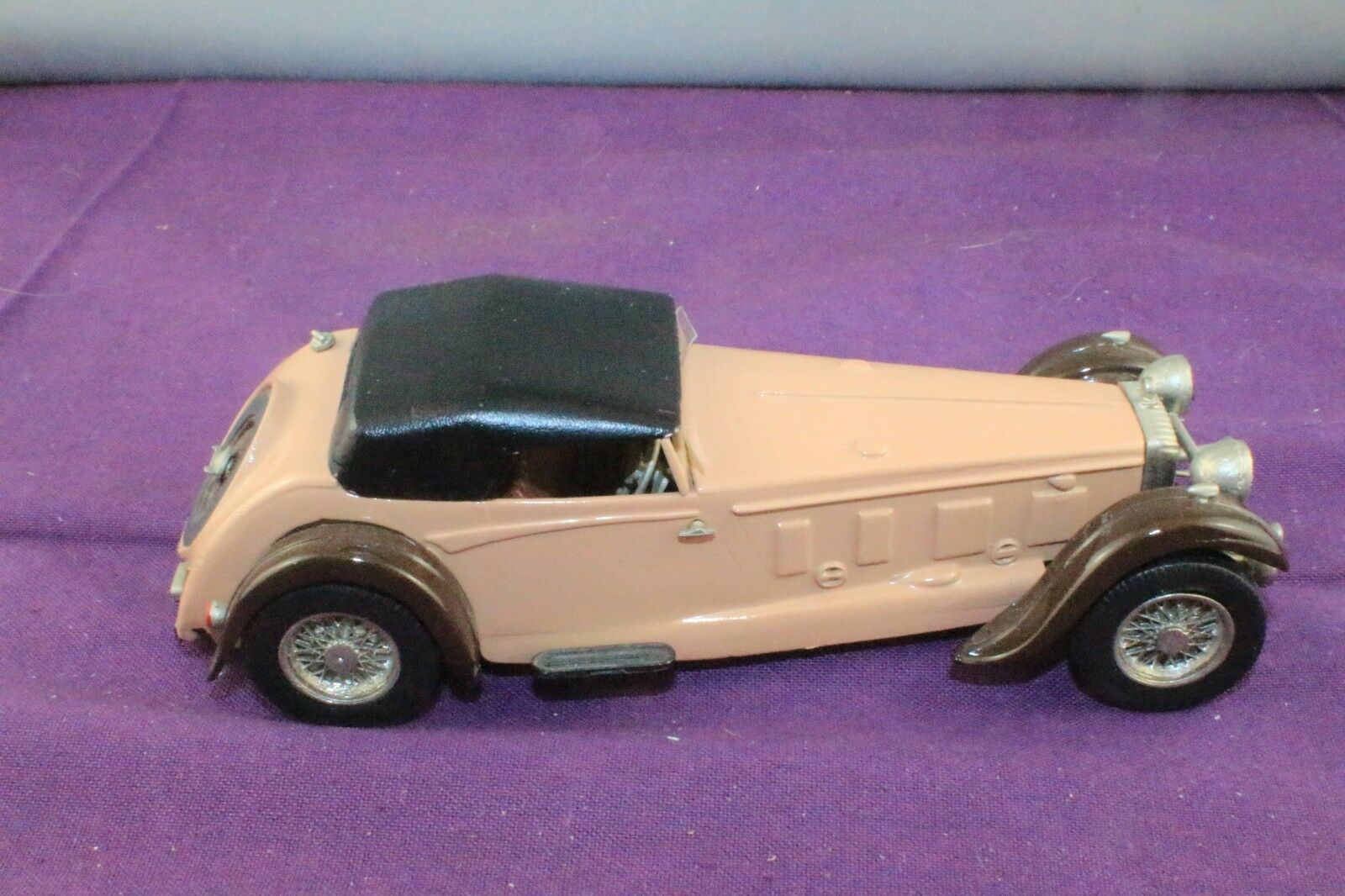 Western Models WMS40X 1948 Daimler suave suave suave superior Tourer Hecho En Inglaterra 579cf9