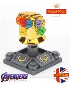 Infinity Gauntlet 24 Stones Avengers End Game Marvel UK Seller CHEAP BRICKS NEW