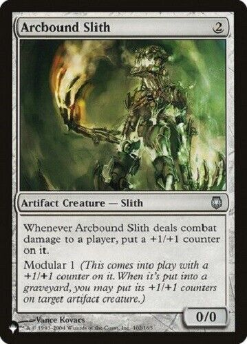 MTL THE LIST All Cards Details about  /MTG -