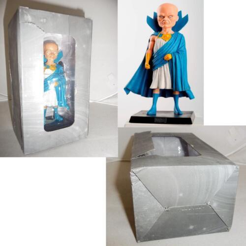 WATCHER Lead METAL Figure SPECIAL EAGLEMOSS Marvel Collection BOX NOT 100/% OK !