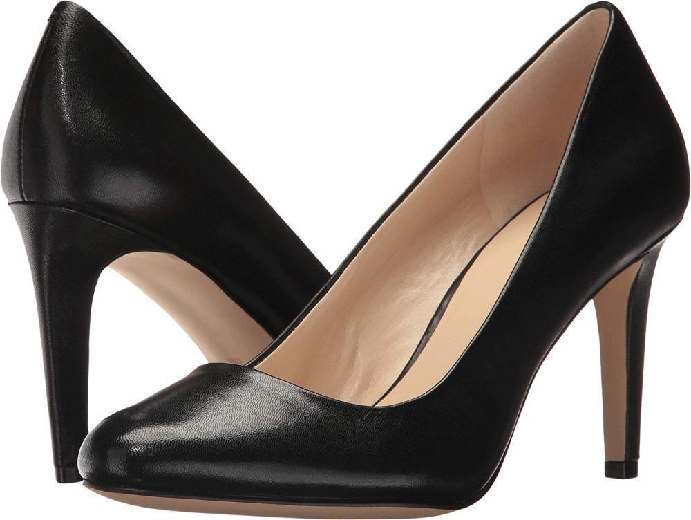 contatore genuino Nine West Donna  Handjive Handjive Handjive Dress Pump Slip-On Sandals High Heel Stiletto Comfort  con il prezzo economico per ottenere la migliore marca