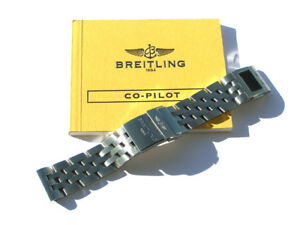BREITLING-CO-PILOT-380A-UTC-MODUL-A80173-BREITLING-BLACKBIRD-amp-GALACTIC-UTC-73