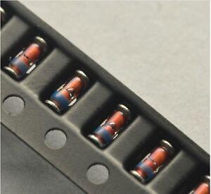50PCS-ZMM5V1-5-1V-0-5W-SMT-Silicon-Planar-Zener-Diodes