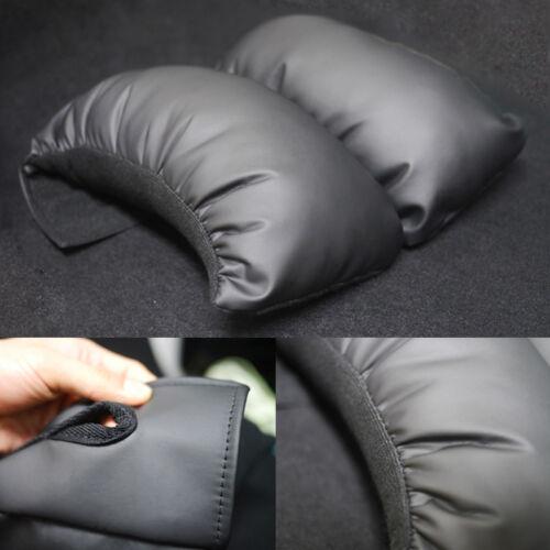 Limousine Soft Pillow Neck Support Head Rest Cushion For HYUNDAI 13-18 Santa Fe