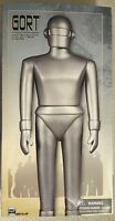 The Day The Earth Stood Still Gort 16 Robot