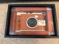 Lomo'instant Sanremo Camera For Madewell E1684