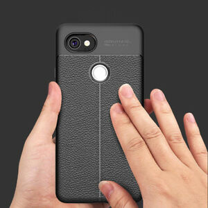 For-Google-Pixel-2-XL-Luxury-Protection-Shockproof-Soft-Leather-Full-Cover-Case