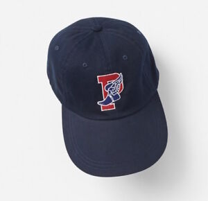 Details about Polo Ralph Lauren Stadium Aviator P Wing Navy Blue White Red Cap  Hat Medium New 44df80eed50
