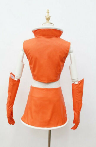 Space Channel 5 ulala Cosplay Costume