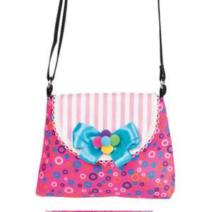 Tasche-Candy-Tragetasche-Handtasche-verstellbarer-Henkel-Kostuemtasche