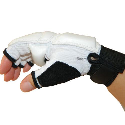 New Taekwondo Hand Protector TKD Gloves Karate HapKido MMA Gloves Sparring Gear