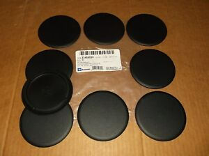 Image Is Loading Gm Bed Liner Tie Down Hole Covers 23458539