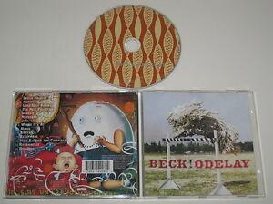 Beck-Odelay-Geffen-Records-Ged-24908-CD-Album