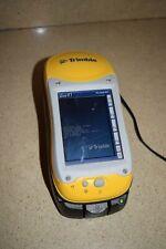 Trimble Geoxt 50950 20 Pocket Pc Handheld Data Collector 10