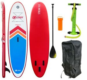 SUP-EXPLORER-10-2-STAND-UP-PADDLE-BOARD-INFLATABLE-ISUP-AUFBLASBAR-AQUA-PADDEL