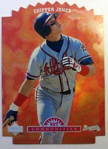 1996-96-Upper-Deck-Showcase-Hot-Commodities-Chipper-Jones-HC11-Atlanta-Braves