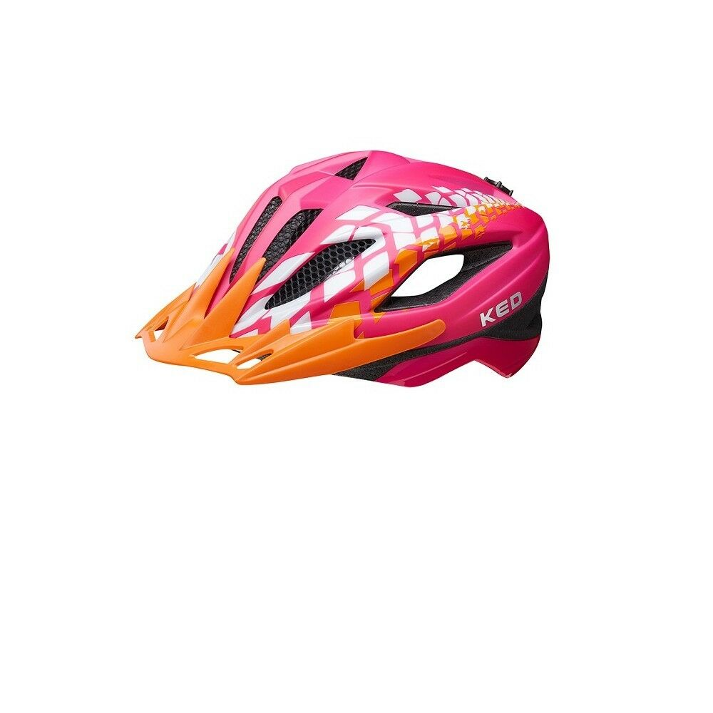 KED - Street Junior Pro - Farbe  Pink - Größe  M (53 - 58 cm)
