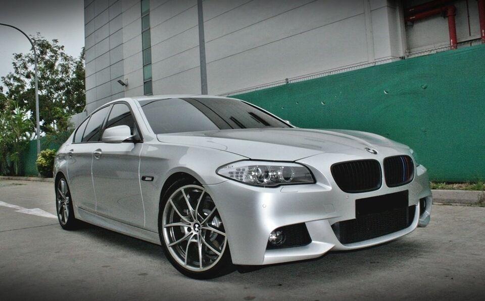 """Alufælge, 20"""", BMW"""