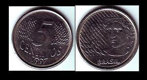 BRESIL-5-CENTAVOS-1997-E7
