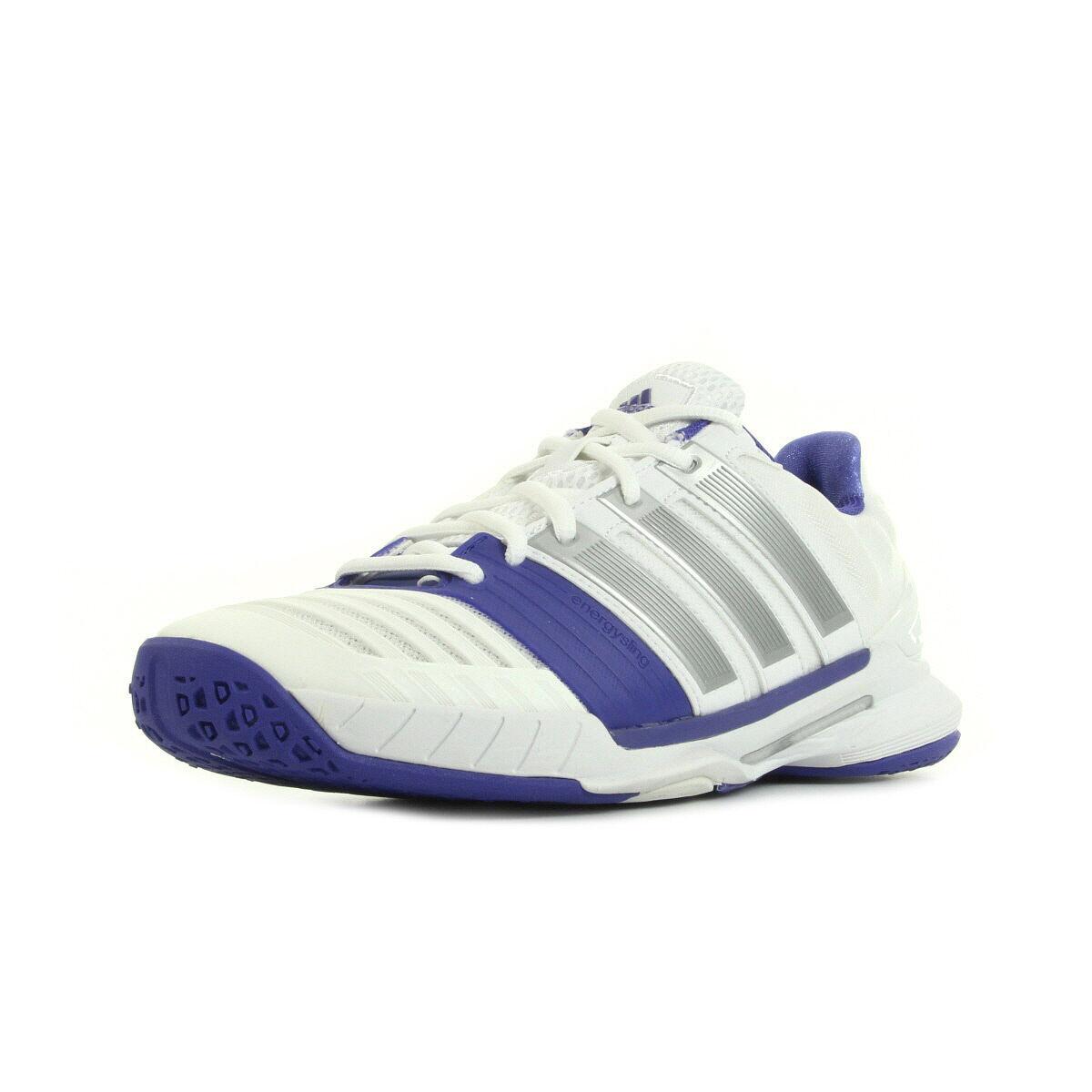 75%] Hallenschuhe Adidas Adipower Stabil 11 (M17488)