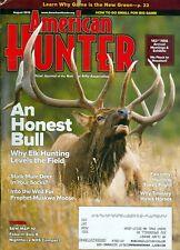 2013 American Hunter Magazine: Elk Hunting/Prophet-Muskwa Moose/Falconry Hunting
