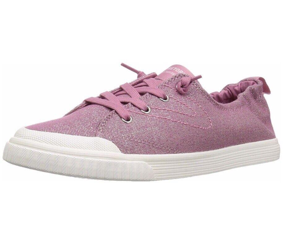Tretorn Sweden Meg4 Women's Lace up Glitter Sneakers shoes