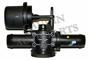 Image is loading Ford-3C7Z-18495-AB-Heater-Control-Valve-HVAC-
