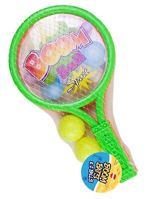 Boom Bat Racket Set Pack of 4