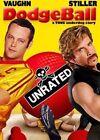 Dodgeball True Underdog Story Unrated 0024543172215 DVD Region 1