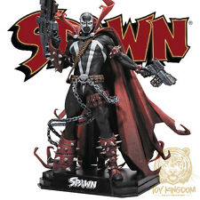 """SPAWN: REBIRTH - McFarlane Blue Wave #10 Color Tops 7"""" Action Figure - IN STOCK"""