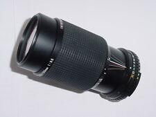 Nikon 75-150mm F/3.5 SERIES E AIs Manual Focus Zoom Lens