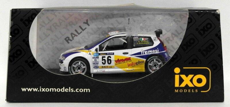 Ixo Models 1 43 Scale Diecast RAM018 - Fiat Punto Kit Car  56
