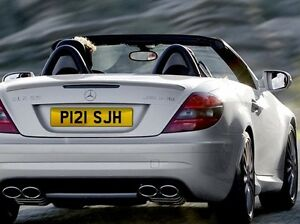 P121-SJH-Personalised-Registration-Cherished-Number-Plate