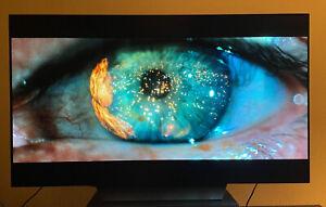 "LG 65"" OLED 4k 2160p OLED65B8PUA UHD HDR Dolby Atmos Smart TV ThinQ"