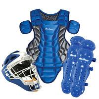 Prep Catchers Gear Pack - Royal Blue - Ages 12-15 on sale