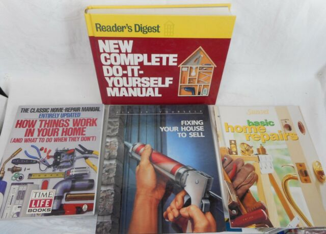 Easy Do It Yourself Home Improvements Blog Manual Guide