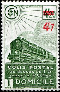 FRANCE-COLIS-POSTAUX-N-206-NEUF
