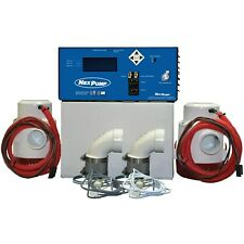Nexpump Aidual Eniw Combination Sump Pump System With Wireless Internet Conne