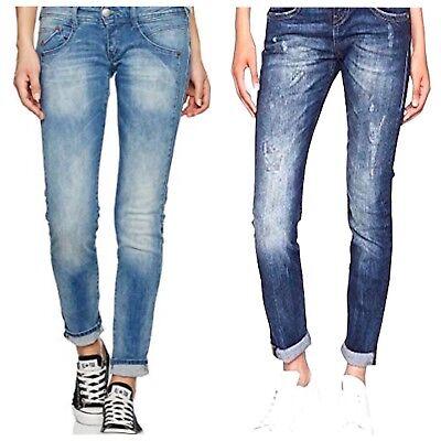 Herrlicher Damen Jeans Piper straight, slim; Pitch straight, slim; Gila slim   eBay