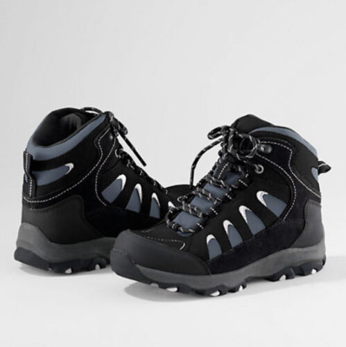 Lands/' End ~ Snow Trekker Women/'s Waterproof Boots $70 NIB
