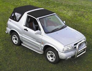 Suzuki Vitara Convertible For Sale Uk