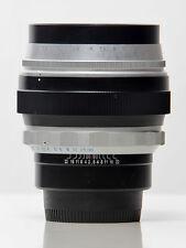 Meyer Optik goerlitz Somnium 1,5/85mm para Nikon