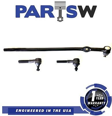 New Tie Rod End Front Driver or Passenger Side Outer Exterior Outside Ranger