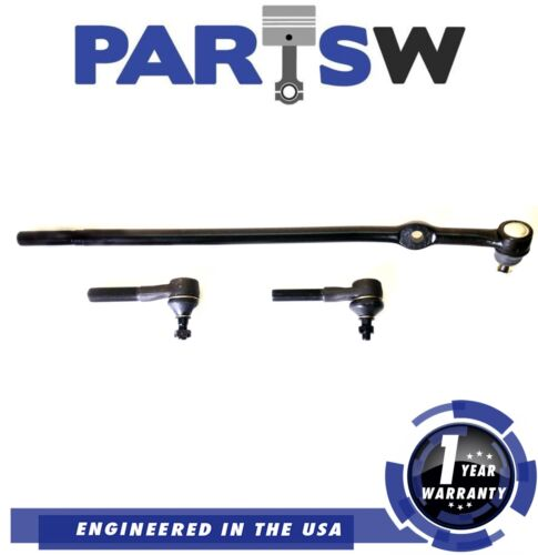 Ford Ranger Steering Tie Rod End 92-97 Front Drag Link Left Right 1 Yr Warranty